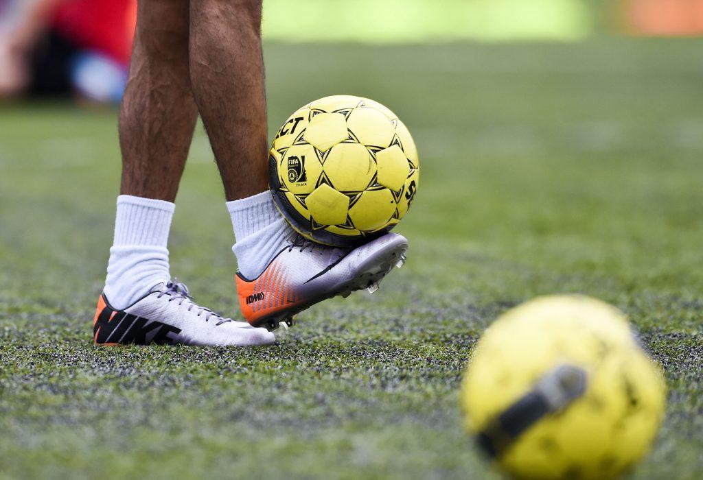 [DK=20140715:  Spillerforeningens træning for kontraktløse spillere] [UK=20140715:  Practice]